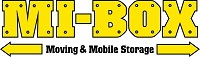MI-BPX Mobile Storage & Moving Winston-Salem NC