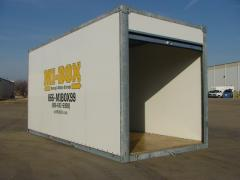 MI-BOX ... & Freehold Self Storage u0026 Moving Containers