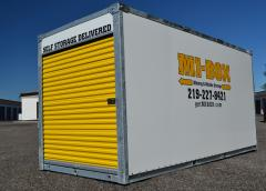 MI-BOX Mobile Storage Containers Schererville