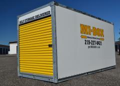 MI-BOX Mobile Storage Containers Schererville