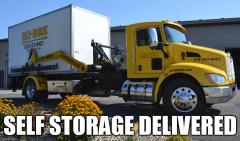 Munster, IN Self Storage & Moving