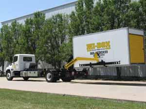 Elgin Il Self Storage And Moving Mi Box Mobile Storage & Mi Box Mobile Storage - Listitdallas