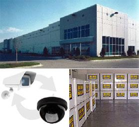 Plainfield Storage Facility