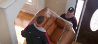 Let our Professionally Trained Movers Help!