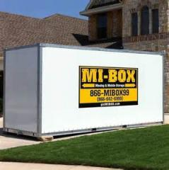 Nashua Portable Storage Containers Moving and Mobile Storage Mi