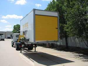 Dover Portable Storage & Dover NH Storage and Moving - MI-BOX Portable Storage