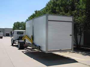 Hooksett Portable Storage & Hooksett NH Storage and Moving - MI-BOX Portable Storage Units