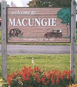 Macungie PA