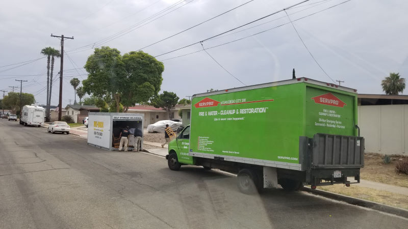 MI-BOX Restoration Companies