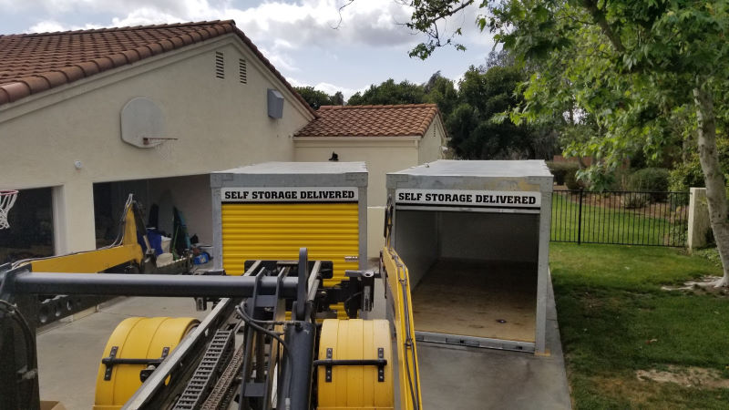 MI-BOX Moving Bonsall, California