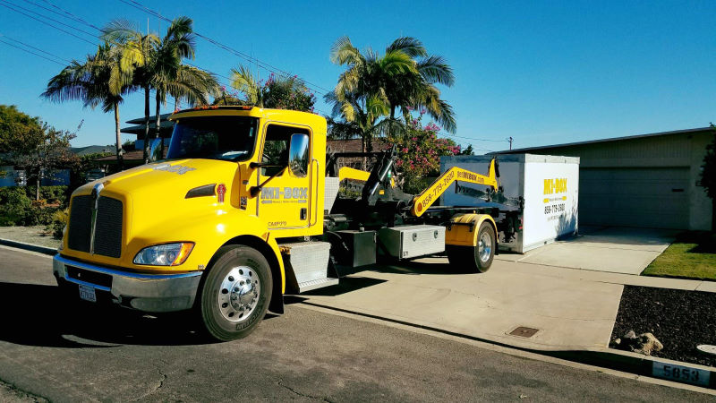 MI-BOX Mobile Storage & Moving Longboat Key, FL