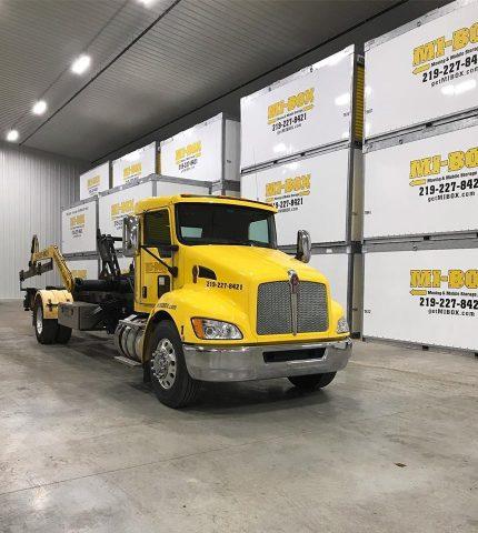 Storage in Northwest Indiana