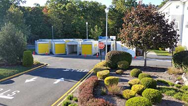 On-Site and Off-Site Self-Storage Facility Solutions For Your Moving Needs and Storage Needs