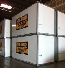 Climate Controlled - Inside Storage - MI-BOX in Joliet, Illinois has your storage needs covered.